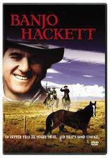 Movie Banjo Hackett: Roamin' Free