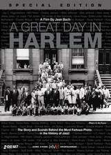 Movie A Great Day in Harlem