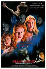 Movie Urban Legend