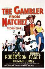 Movie The Gambler from Natchez