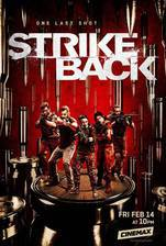 Movie Strike Back