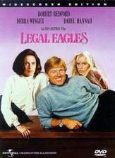 Movie Legal Eagles