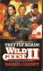 Movie Wild Geese II