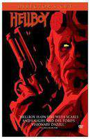 Hellboy: The Seeds of Creation