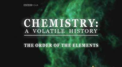 Movie Chemistry: A Volatile History