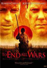 Movie To End All Wars
