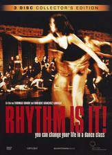 Movie Rhythm Is It!