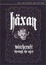 Movie Häxan