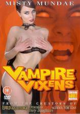 Movie Vampire Vixens