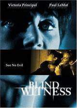 Movie Blind Witness