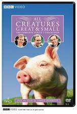 Movie All Creatures Great and Small