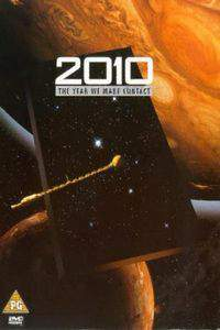 2010: Odyssey Two (The Year We Make Contact)