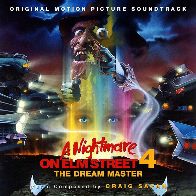 Warriors Gate Movie English Subtitles Download: Watch A Nightmare On Elm Street 4: The Dream Master 1988