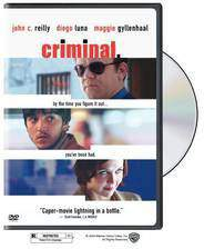 Movie Criminal