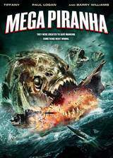 Movie Mega Piranha