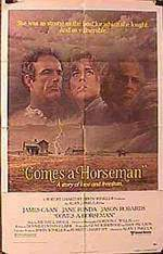Movie Comes a Horseman