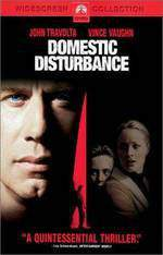 Movie Domestic Disturbance