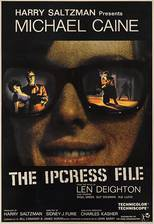 Movie The Ipcress File