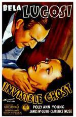 Movie Invisible Ghost