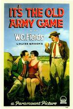 Movie It's the Old Army Game