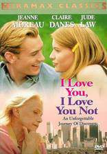 Movie I Love You, I Love You Not