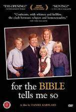 Movie For the Bible Tells Me So