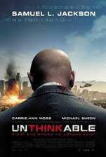 Movie Unthinkable
