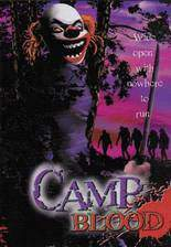 Movie Camp Blood