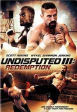 Movie Undisputed III: Redemption