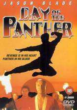 Movie Day of the Panther