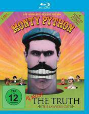 Movie Monty Python: Almost the Truth - The Lawyers Cut