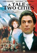 Movie A Tale of Two Cities