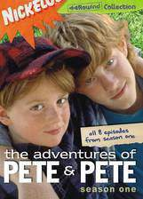 Movie The Adventures of Pete & Pete