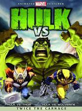 Movie Hulk Vs.