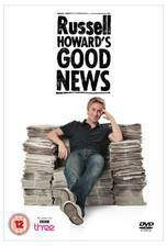 Movie Russell Howard's Good News