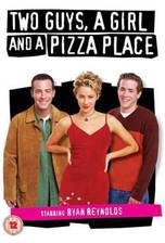 Movie Two Guys and a Girl (and a Pizza Place)