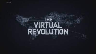 Movie The Virtual Revolution