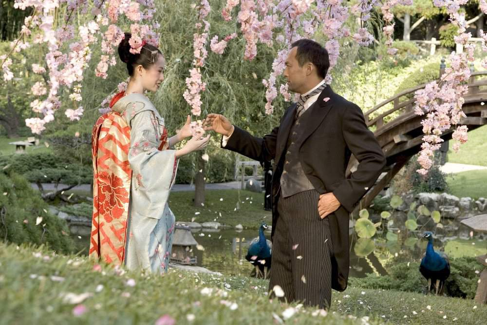 Watch Memoirs of a Geisha 2005 full movie online