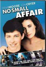 Movie No Small Affair