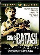 Movie Guns at Batasi
