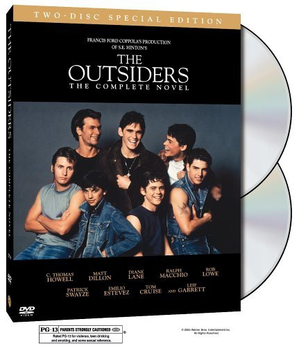 Bob Thomas Ford >> Watch The Outsiders 1983 full movie online