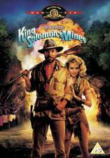 Movie King Solomon's Mines