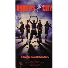 Movie Knights of the City