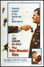 Movie The Two-Headed Spy