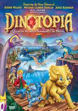 Movie Dinotopia: Quest for the Ruby Sunstone