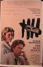 Movie The Mean Season