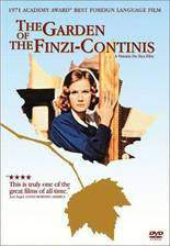 Movie The Garden of the Finzi-Continis