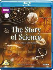 Movie The Story of Science