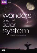 Movie Wonders of the Solar System