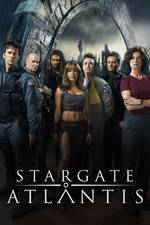 Movie Stargate: Atlantis
